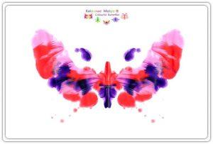Kolorowe Motyle® – Posłańcy Duszy @ Czytankowa 13