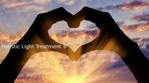 HLT® Holistic Light Treatment- sesja grupowa @ CZYTANKOWA 13