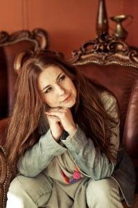 Maja Zahorska
