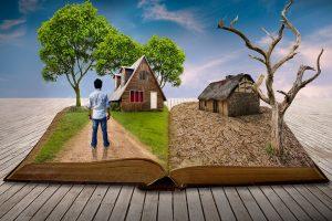 Masz w sobie siłę! Intuicja to Twoja wewnętrzna moc! Umysł ponad przyzwyczajeniami! Uwierz, a zrozumiesz, iż sukces czeka tuż za rogiem! @ Czytankowa 13