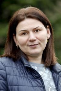 Mirka Rydełkiewicz