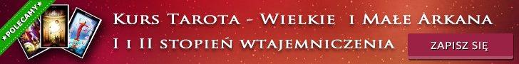 Kurs Tarota - dr Jan Witold Suliga - Centrum ARLI - Wrocław