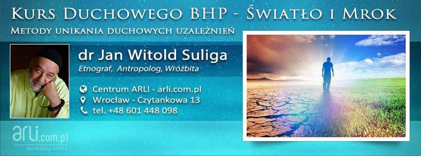 kurs-duchowe-bhp-jan-witold-suliga-centrum-arli-wroclaw