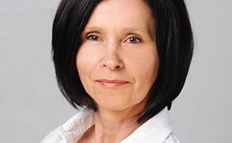 Dorota Mróz - Akupunkturzysta
