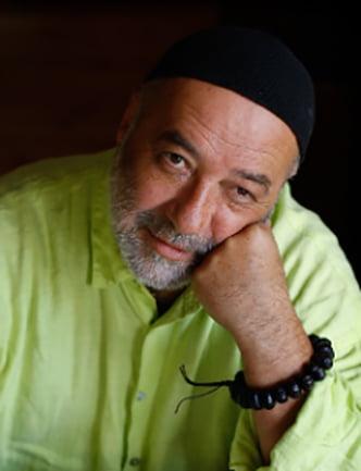 Portret Jana Witolda Suligi